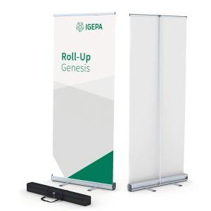 Roll-Up Genesis