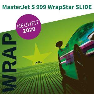 MasterJet S 999 WrapStar SLIDE