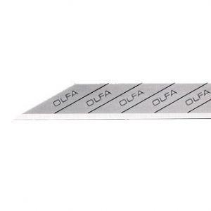 OLFA Ersatzklingen für SAC-1 9mm 30 Grad 10 Stk