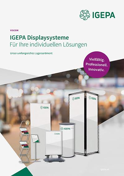 IGEPA Displaysysteme