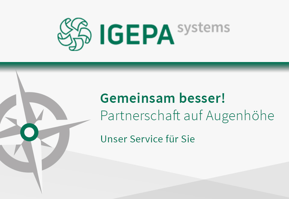 IGEPA Systems