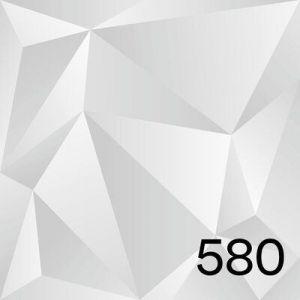 3M Scotchlite Serie 580E