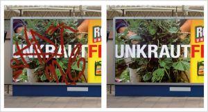 ORAGUARD 244G Anti-Graffiti Film