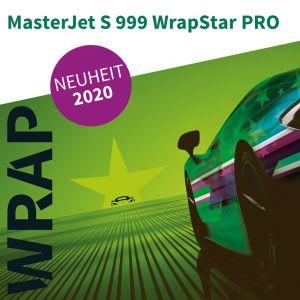 MasterJet S 999 WrapStar PRO