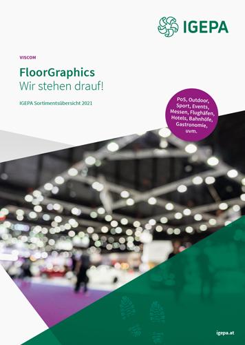 IGEPA FloorGraphics